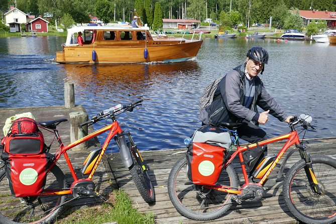 Lakeland Explorer E-Bike Tour
