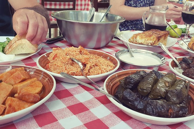 Tuesdays - Village Venture: Troodos Mountains Food & Wine Small Group Day Tour!
