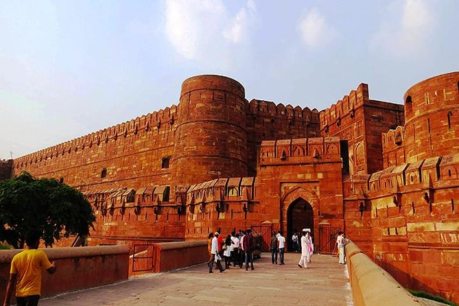 Golden Triangle India Travel