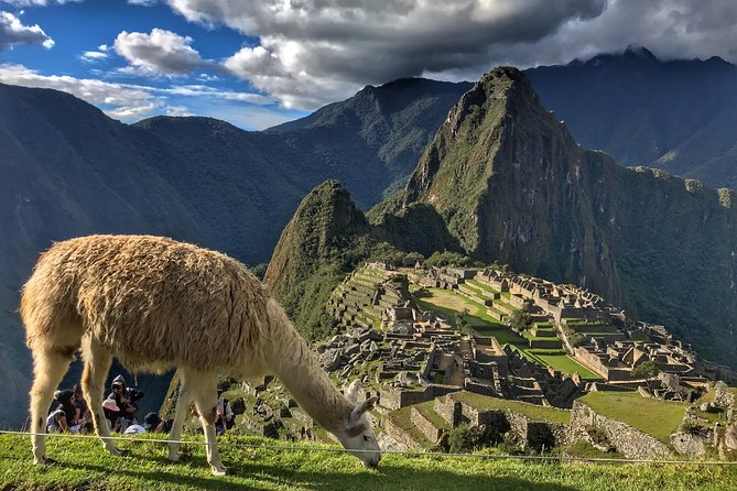 Private Day Tours To Machu Picchu