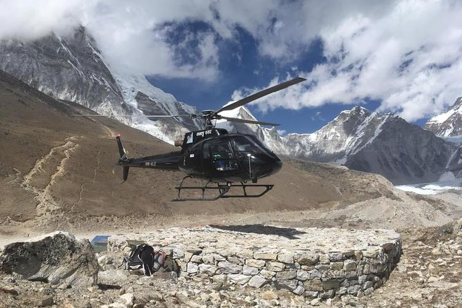 Best of 8 Days All Inclusive Himalayan Recreation Trekking Tour to Everest