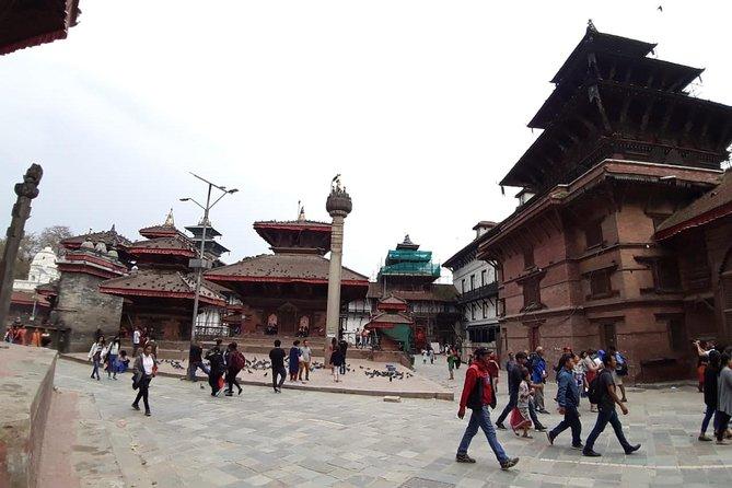 4 Days Luxurious Nepal Tour