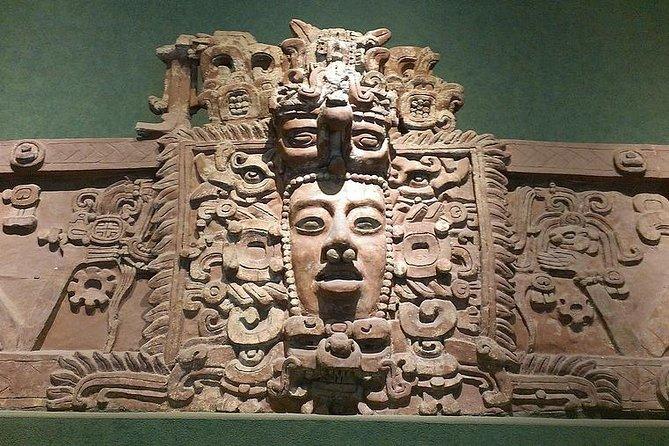Musée d'anthropologie Pyramides de Teotihuacan et visite privée de Mexico