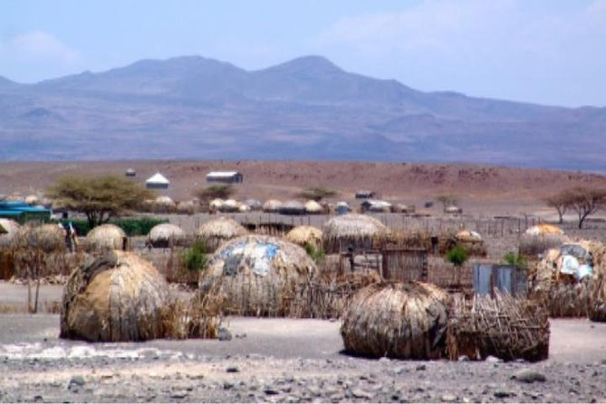 7 Days Lake Turkana Cultural Festival