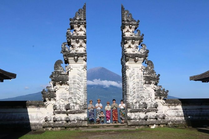 See The Gate Of Heaven At Lempuyang Temple In Bali 2019 Kuta