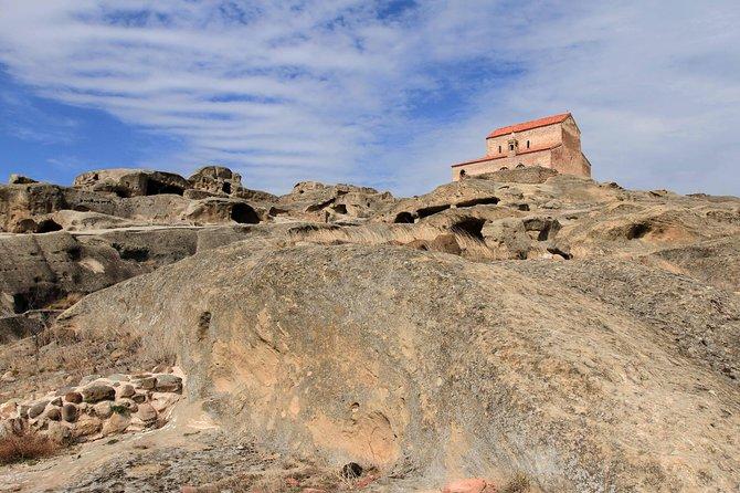 Mtskheta (UNESCO sites), Gori and Uplistsikhe Cave Town Day Tour