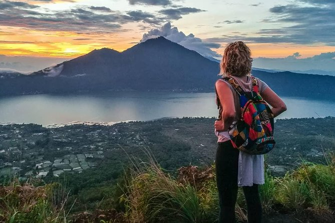 Private Tour - Mt Batur Sunrise Trekking & Breakfast