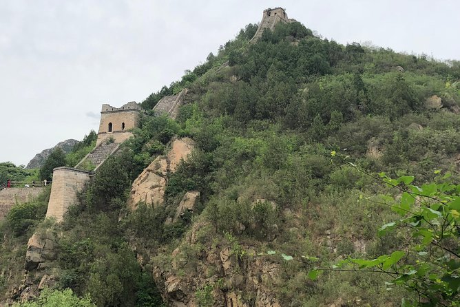 Huanghuacheng Great Wall Hiking photo 9