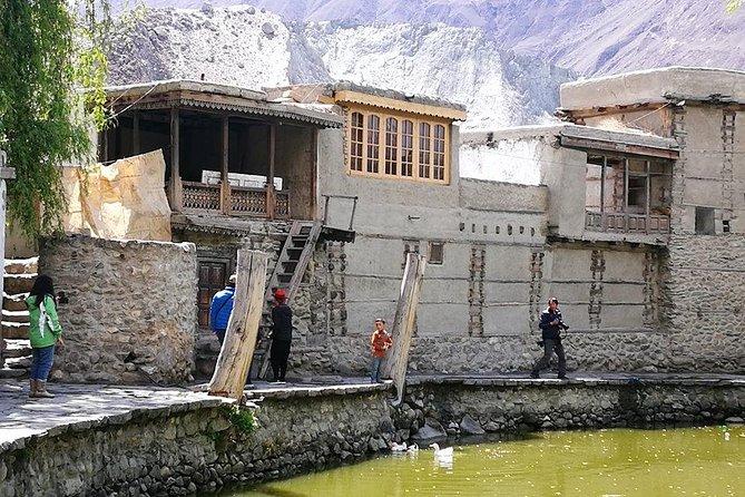 Karakorum Highway (Old Silk Route) Trip -12 Days