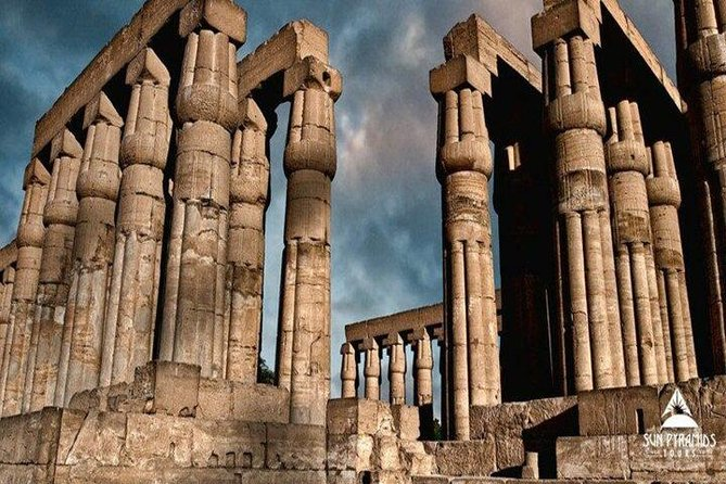 Package 8 Days 7 Nights to Jewels of Egypt, Luxur & Aswan Tour