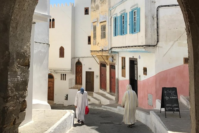 Tangier Private Day Tour from Marbella & Costa del Sol