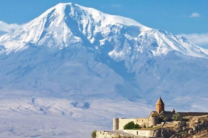 6 Day Tour Package In Armenia
