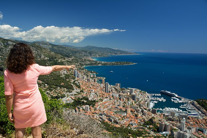3 Countries in one day with Tour Company recommended by Rick Steves