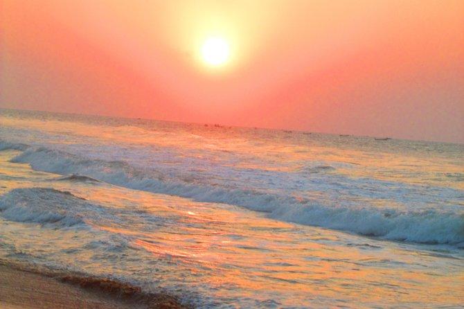 Odisha Temple & Beach (6 Days)