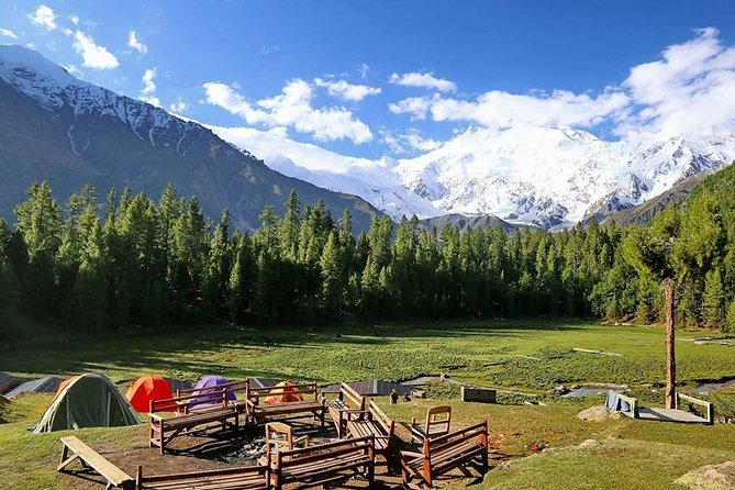 3 Short Treks and A Valley Tour-Pakistan (13 Days)