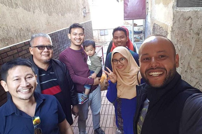 Rabat Food Tour With Local By Moroccan Food Tour