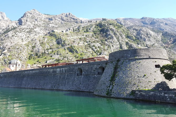 Kotor and Countryside Family Visit - Rick Steves Recommended