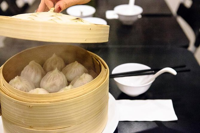 Melbourne Dumpling Walking Tour
