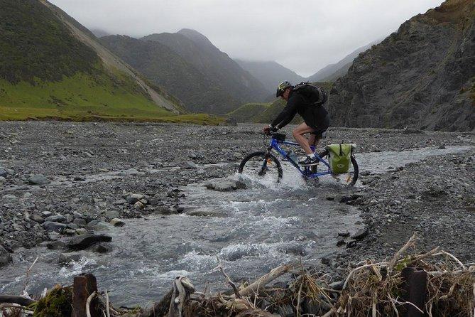 Wild Coast Challenge Remutaka Cycle Tour