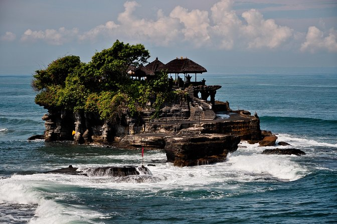 Bali Exotic and Wonderful Temples