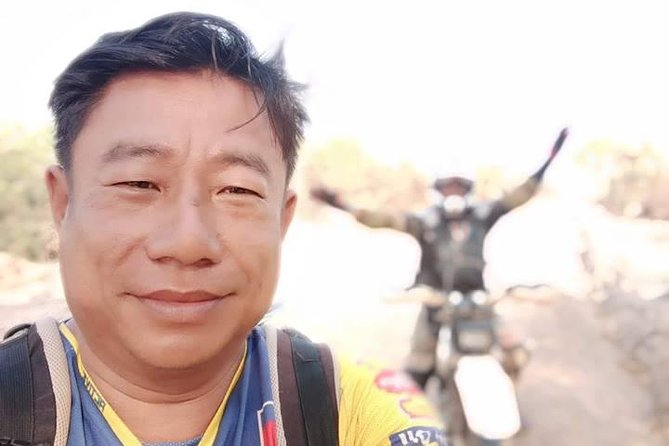 Siem Reap One Day Dirt BikeTour