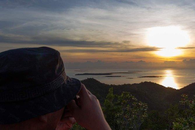 Puerto Princesa: Morning Hike to Mt. Magarwak Summit