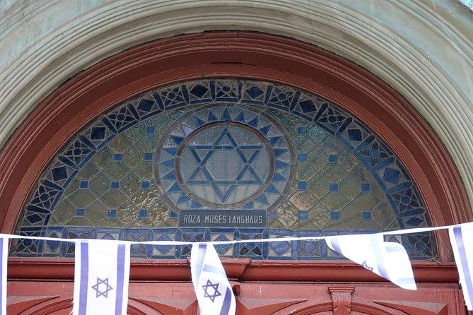 Bucharest Jewish Heritage Private Tour