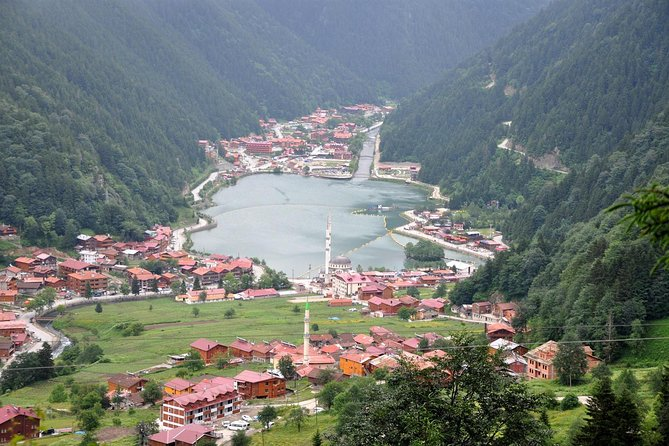 Private Trabzon, Rize, and Artvin Butiqueu Tour