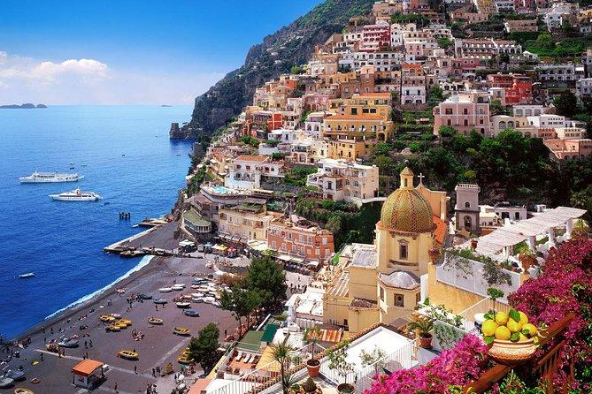 Private Tour to Pompei and Amalfi Coast