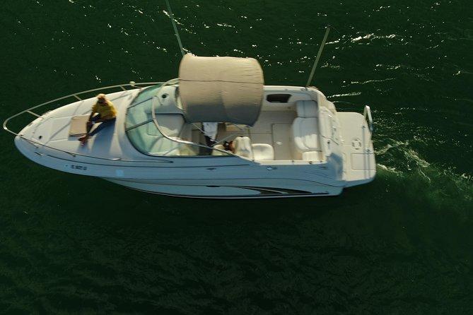 Private Boat charter Atlantida Punta Cana