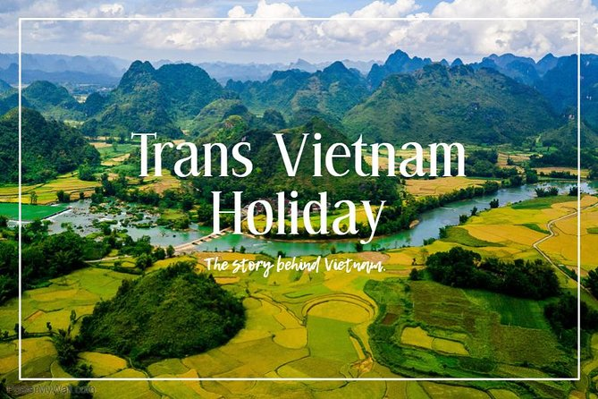 Best of Vietnam family tour