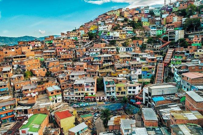 Comuna 13 Graffiti Tour By Locals