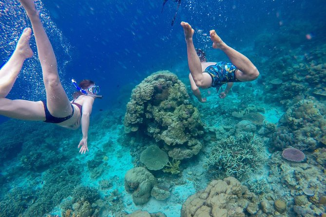 El Nido: Lagoons & Beaches Tour (Island Hopping Tour A)
