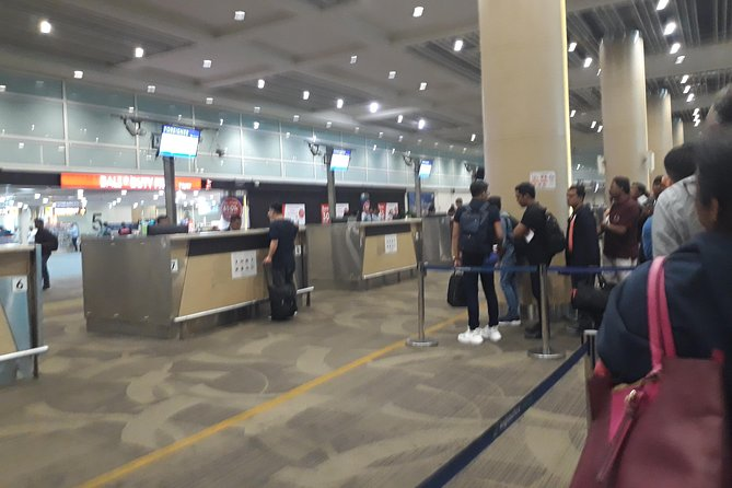 Bali Ngurah Rai International Airport Transfer