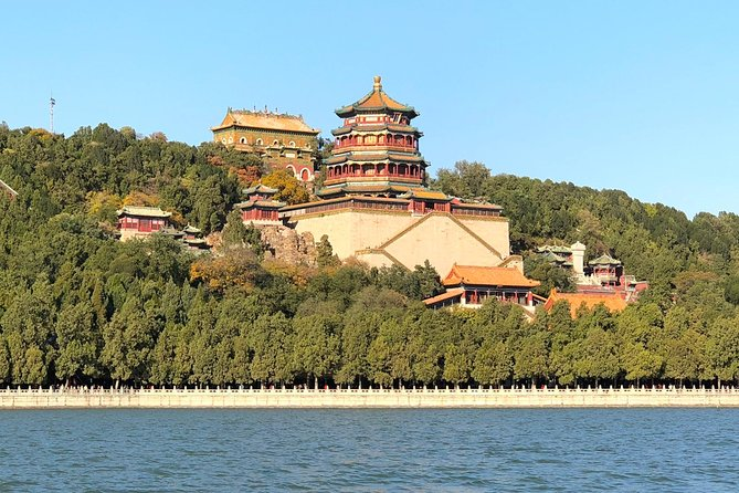 All Inclusive Tour to Temple of Heaven and Summer Palace