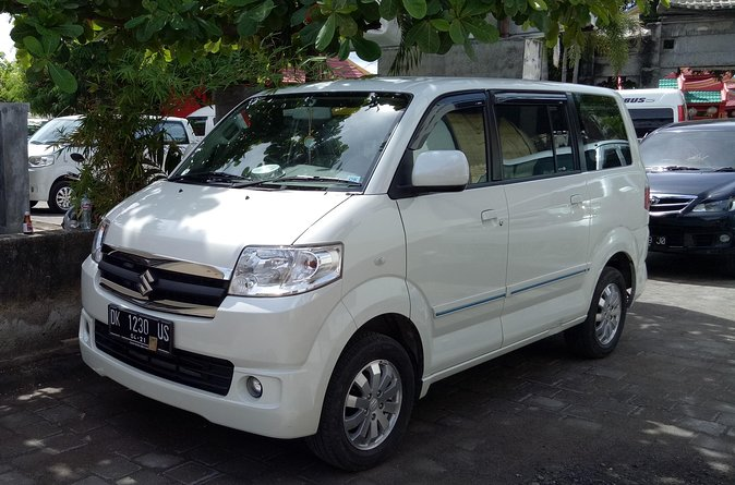 The Bali Airport Transfer To Kuta, Legian, Seminyak Area