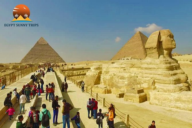 Unique Ancient Egypt, trip to Cairo, Pyramids, Sphinx, Museum photo 5