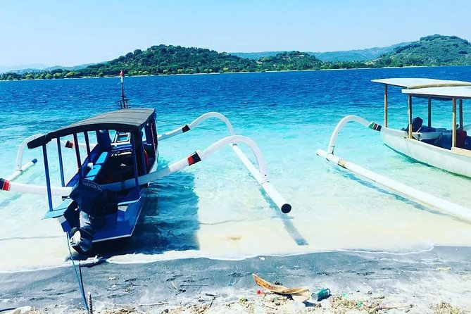 Snorkeling Trip Secret Island