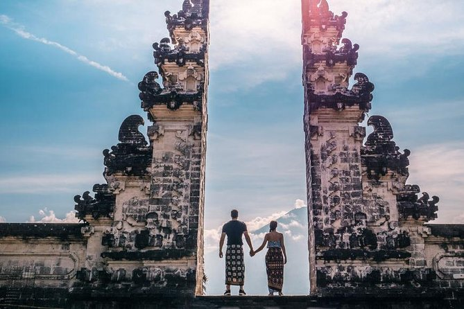 Bali Instagram Full Day Tours