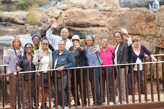 5Days Blyde River Canyon and Kruger National Park Overnight Tour and Safaris photo 10