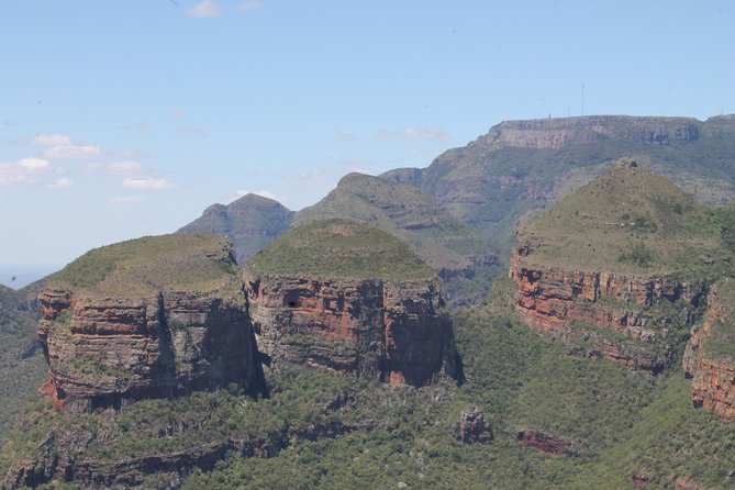 5Days Blyde River Canyon and Kruger National Park Overnight Tour and Safaris photo 4