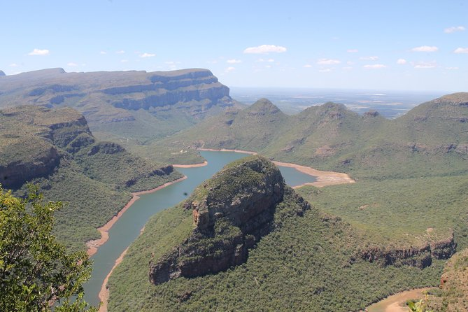 5Days Blyde River Canyon and Kruger National Park Overnight Tour and Safaris photo 22