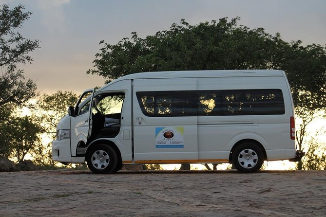 5Days Blyde River Canyon and Kruger National Park Overnight Tour and Safaris photo 14