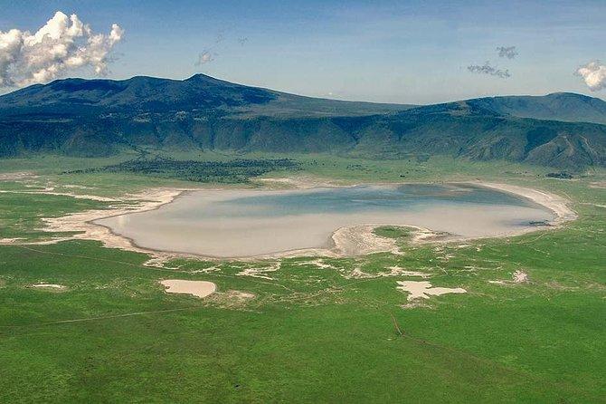 7 Day Joined Safari Serengeti,Ngorongoro,Manyara,Tarangire,Arusha National Park