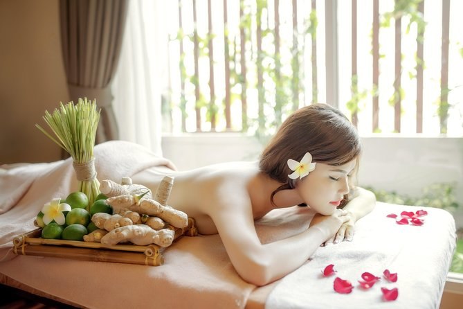 Let's Relax Spa Packages in Bangkok