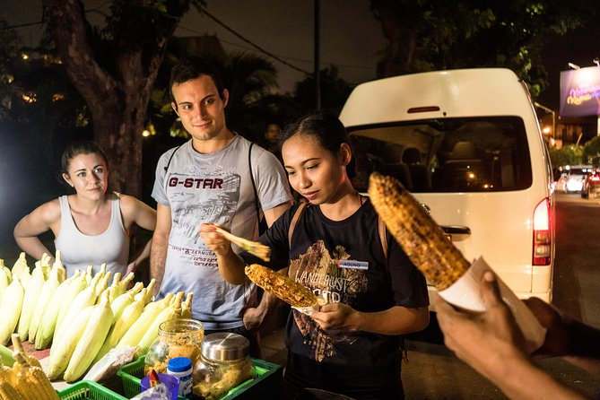 Kuta Street Food Shared Tour