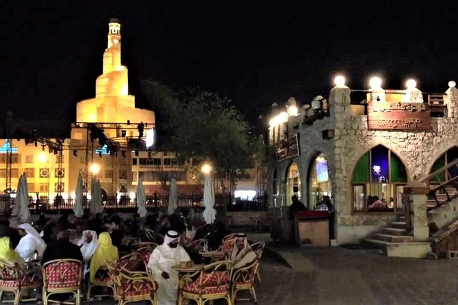 (Private) Doha Night City Tours