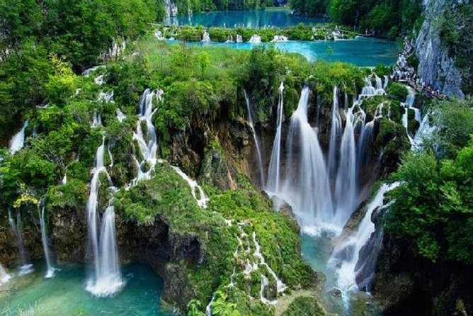 Krka National Park - Full day tour including entrance tickets photo 25