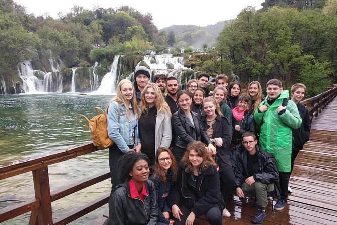Krka National Park - Full day tour including entrance tickets photo 3