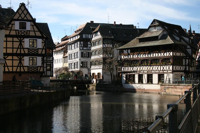 guided tour of the wonders of Strasbourg